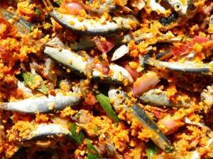 Nadan Fish Avial Recipe