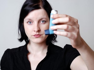 Foods That Worsen Asthma
