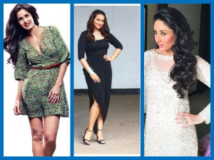 Bollywood Celebrities Who Went From Fat Fit