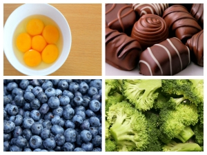 Brain Boosting Food You Should Be Eating