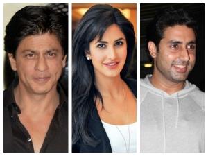 Unbelievable Phobias Bollywood Celebrities