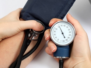 Ways Control High Blood Pressure Without Medication
