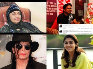Indian Celebrities Converted Other Religion