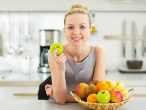 Have These Breakfast Reduce Age