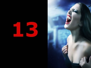 The Scariest Things That Have Happened On Friday The 13th