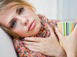 Natural Remedies Tonsilitis