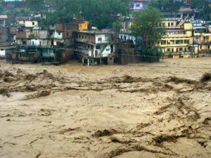 Deadliest Floods In Indian History