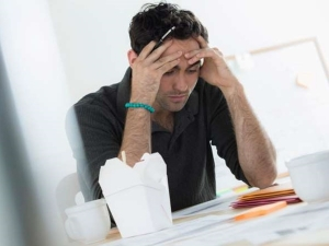Five Easy Ways To Overcome Stress