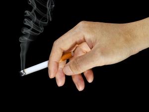 Smoking Causes Copd