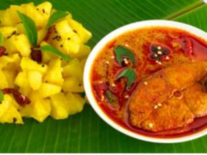 Favourite Curry Tastes Keralites