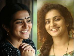 Actress Parvathys Hit Tessa Style
