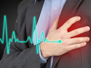 Heart Attack Symptoms And Early Warning Signs