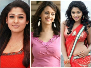 Most Beautiful Malayali Actresses In Tamil