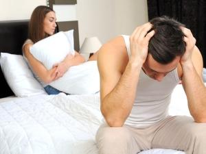 Health Tips Men Better Performance Bed