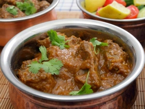 Easter Special Beef Curry Recipe