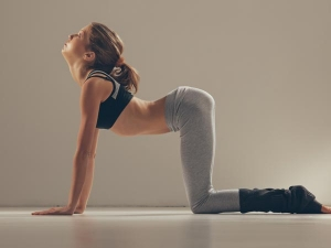 Exercise Positions Reduce Belly Fat