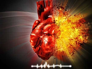 Strange Heart Attack Symptoms