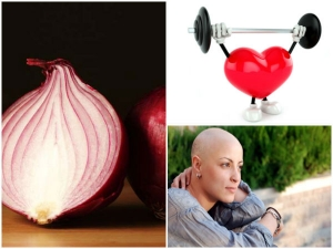 Healthy Reasons To Eat More Onions