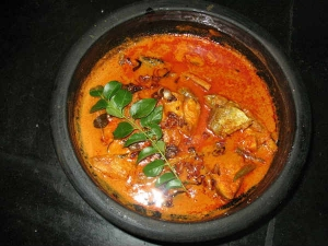 Malabar Special Fish Curry Recipe