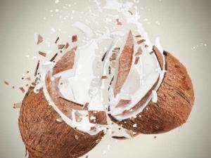 Coconut Breaking Beliefs