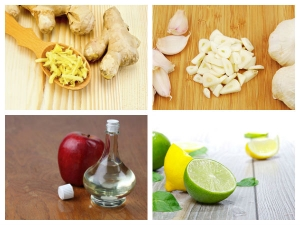 Lemon With Garlic For Heart Blockages