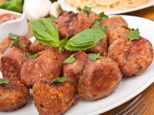 Easy Chicken Balls Recipe