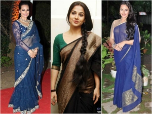 How To Wear Saree To Look Slim 7 Saree Hacks That Will Help You Alot