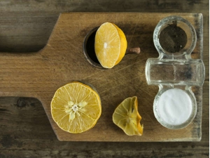 Salt Pepper Lemon Can Solve These Problems Better Than Any Medicine
