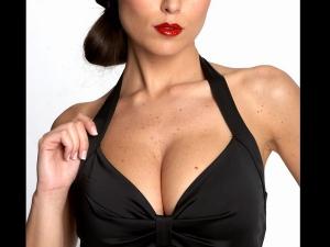 Breast Reveals Health Secretes