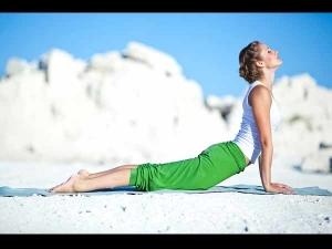 Yoga Asanas For Your Brain