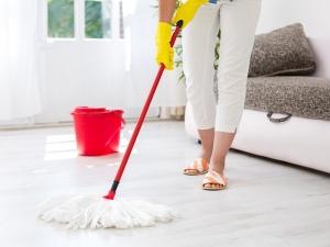 How To Keep Floor Tiles Shining