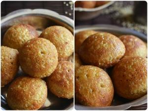 Mango Paniyaram Recipe