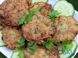 Special Onion Vada Recipe