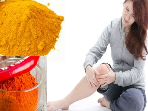 Simple Home Remedies Knee Pain