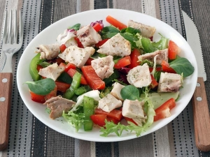 Recipe Of Chicken Salad
