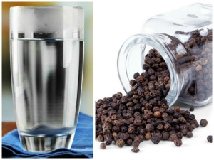 What Happens When You Drink Hot Water With Pepper For A Month