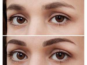 Seven Ways To Care For Your Eyebrows