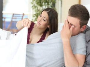 Erectile Dysfunction An Early Sign Heart Problems