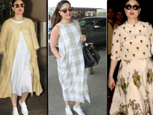 Mommy To Be Kareena Kapoor On Point Once Again