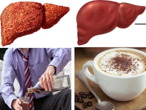 What Happens Liver When You Drink More Coffee