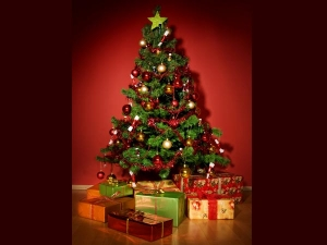 Eight Ways To Go Tree Less This Christmas