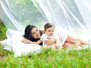 Getting Back To A Healthier You After Giving Birth