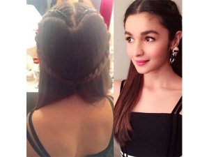 Chic Alia Bhatt Hairstyles You Have Got To Try