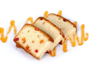 Eggless Curd Cake Recipe
