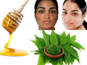 Excellent Neem And Honey Facepacks For Clear Smooth Spotless Skin