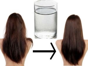 How Does Water Help In Hair Growth
