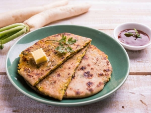 Recipe Of Onion Paratha