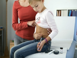 Diabetes In Children Causes And Symptoms