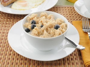 Oatmeal Is Not Good For Toddlers