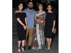 Special Screening Of Dangal Take A Look